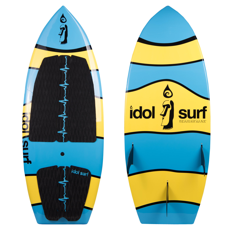 jc-sig wakesurf board