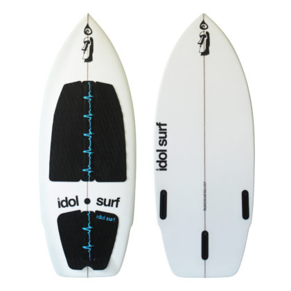 image of wake surfboard