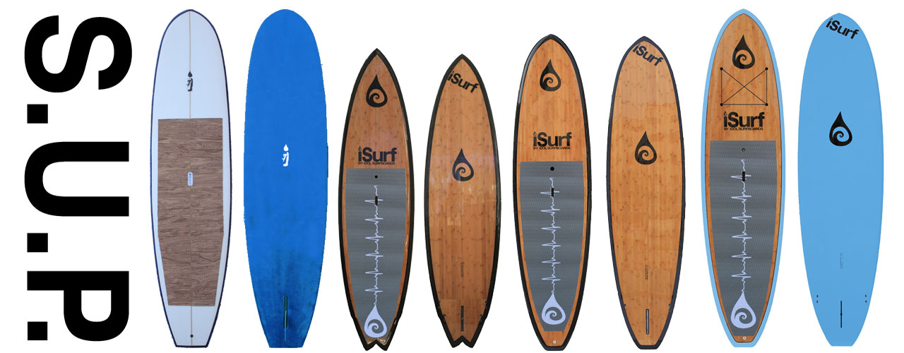 SUP-paddle-board