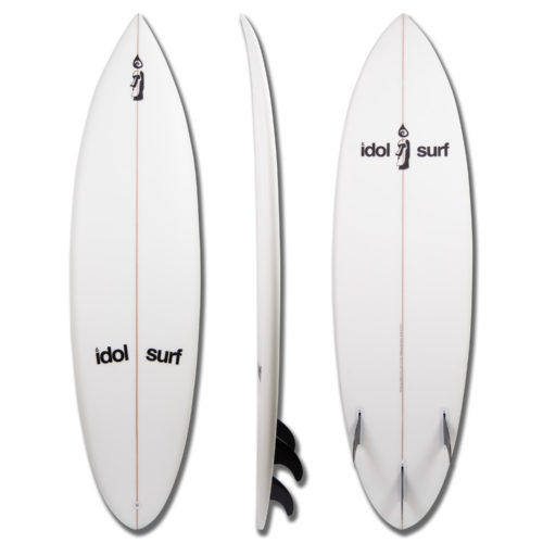 great lakes surfboard