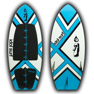 image of wake surfboard for kids