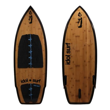 idol kahuna wake surfboard