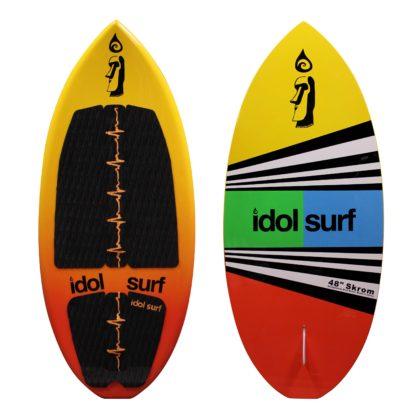 idol surf skrom skim