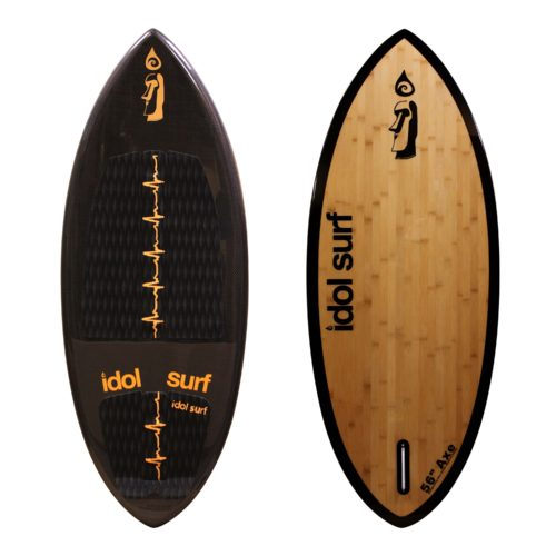 idol axe wake surfboard