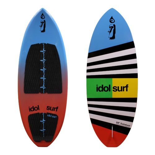 idol surf catalyst skim